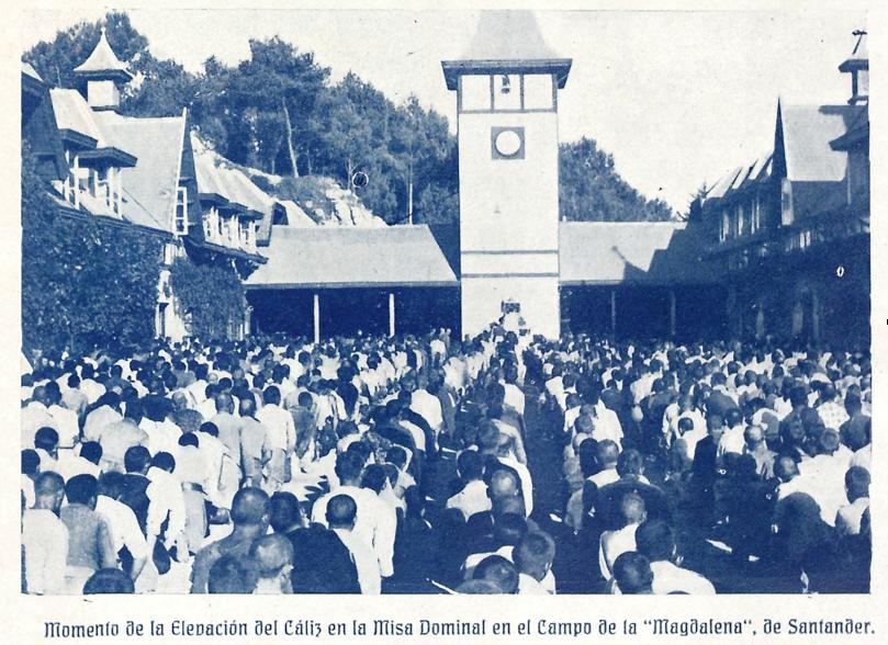 Campo de concentración de La magdalena